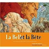 La Belle et la Bête [Livre + CD]