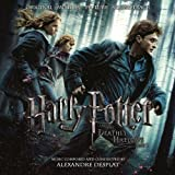 Harry Potter and the Deathly Hallow [Vinyl LP]