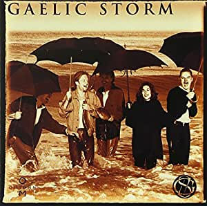 Gaelic Storm [Import USA]