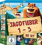Jagdfieber 1-3 [Blu-ray]