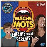 Hasbro - C31451010 - Mâche-Mots Enfants Contre Parents