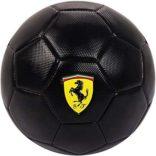 Ferrari Fußball Scuderia in schwarz