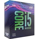 Intel Core i5-9600KF processore 3,7 GHz Scatola 9 MB Cache intelligente