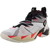 Nike Jordan Why Not Zer0.3 (GS), Scarpe da Basket Bambino