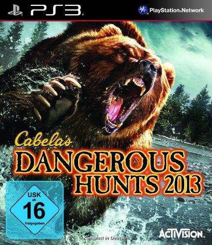 cabelas-dangerous-hunts-2013-importacion-alemana