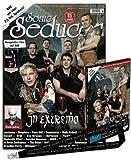 Sonic Seducer 05-10 Limited Edition mit DVD inkl. Exlusivclips und komplettem Movie Corman's Dracula + exklusives Lanyard von In Extremo (Titel), Bands: Eisbrecher, Saltatio Mortis uvm.