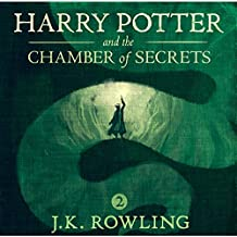 Harry Potter and the Chamber of Secrets, Book 2