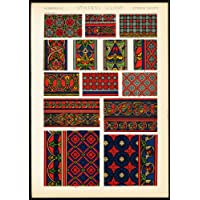 Theprintscollector antico print-decoration-motif-tiles-stained glass-plate lxixbis-owen