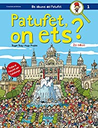 Patufet, On Ets? par Hugo Prades