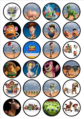 toy-story-edible-premium-thickness-sweetened-vanilla-wafer-rice-paper-cupcake-toppers-decorations
