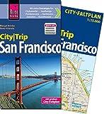 Reise Know-How CityTrip San Francisco: Reiseführer mit Faltplan und kostenloser Web-App - Margit Brinke