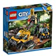 "LEGO UK 60159 ""Jungle Halftrack Mission"" Construction Toy"