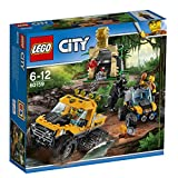 LEGO City 60159 - Mission mit dem D...