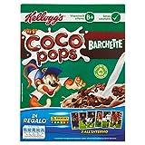 Kellogg's - Choco Pops, Barchette - 375 g