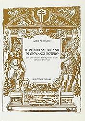 Il mondo americano di Giovanni Botero