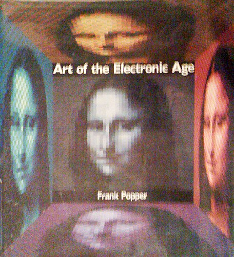 ART OF THE ELECTRONIC AGE            GEB