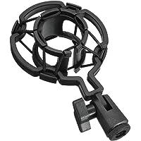 docooler Clip Universale del Supporto del Mic del Supporto del Microfono dello Studio del Supporto a Prova di Scossa…