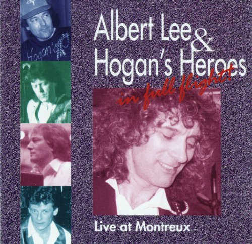 In Full Flight-Live at Montreux - Hogan Cover