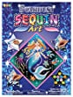 Ksg Arts and Crafts Sequin Art and Stardust Craft Kit (Mermaid)