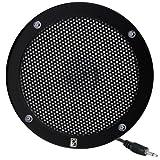 "Poly-Planar Poly Planar Ma1000Rb / Polyplanar 5"" VHF Extension Speaker - Flush Mount - (Single) Black"