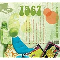 1967 Geburtstag Geschenken   1967 Chart Hits CD Und 1967 Geburtstagskarte