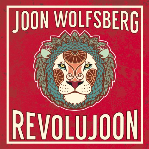 Joon Wolfsberg: Revolujoon (Audio CD)