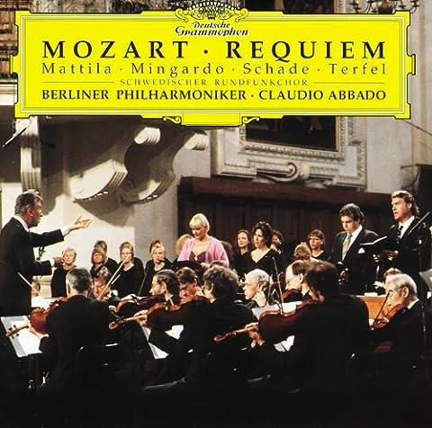 Mozart: Vesperae solennes de confessore In C, K.339 - 5. Laudate Dominum omnes gentes (Ps. 116/117)