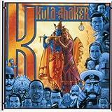 Songtexte von Kula Shaker - K