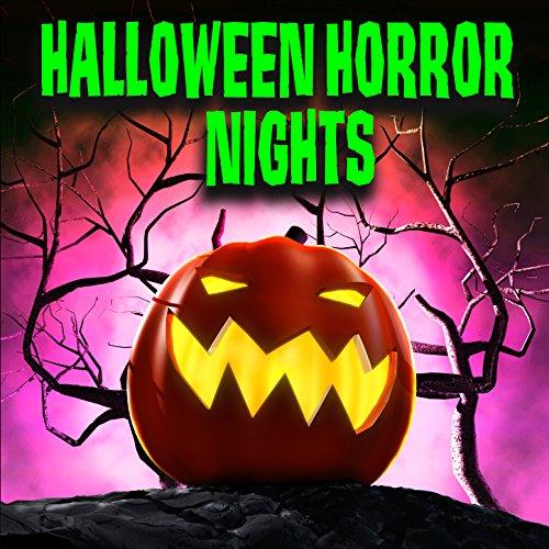 Jason Kills Again (Scary Halloween-musik Jason)