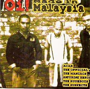 Oi! Made in Malaysia V.1