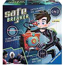 Ravensburger - Safe Breaker