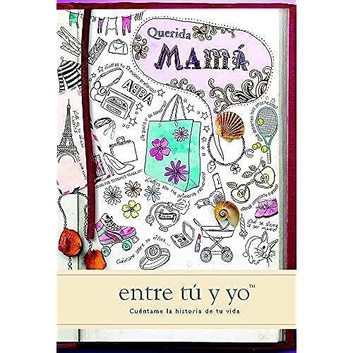 ofertas para el dia de la madre Querida mamá: entre tú y yo (Cuéntame Tu Vida)