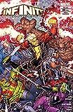 Infinity Countdown: Bd. 2 (von 2): Der Krieg um die Infinity-Steine