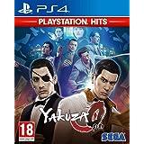 Yakuza Zero (PlayStations Hits) (PS4)