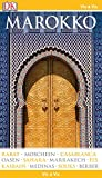 Vis-à-Vis Reiseführer Marokko: mit Mini-Kochbuch zum Herausnehmen -