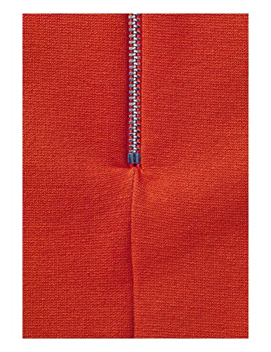 Street One Damen T-Shirt Orange (Baked Orange 11083)