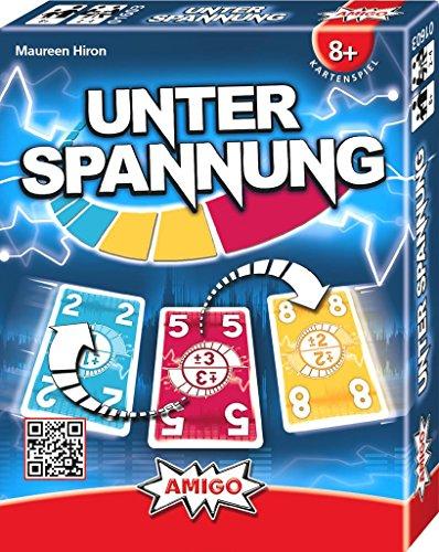 Spieldauer: ca Für 3-6 Spieler Kartenspiel 45 Mi AMIGO 01805 Texas Showdown