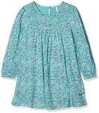 Pepe Jeans Mädchen Kleid Raina Jr, Mehrfarbig (Multi Blau 0Aa), 8 Jahre