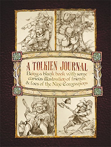 Zoom IMG-3 a tolkien journal