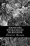 Telecharger Livres Souvenirs d enfance et de jeunesse (PDF,EPUB,MOBI) gratuits en Francaise
