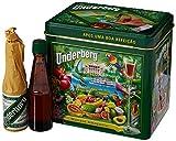 Underberg Mignon Alcolici, 2 cl, Tin Box x 12