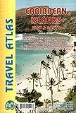 Caribbean Islands east & south atlas itm
