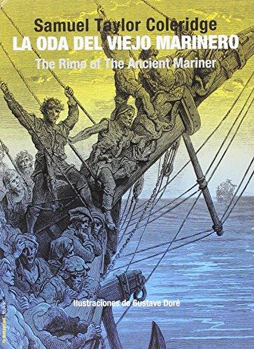 Descargar Libro Libro Oda del viejo marinero, La (Ficcion) de Samuel Taylor Coleridge