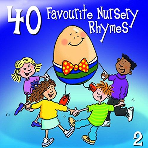 40 Favourite Nursery Rhymes & ...