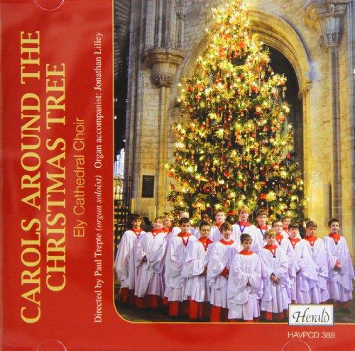 Various: Carols Around the Chr