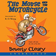 The Mouse and the Motorcycle CD (Ralph Mouse, Band 1)