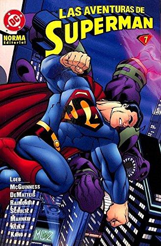 Las aventuras de Superman 7