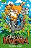Animal kingdom. 1 | Raiku, Makoto (1974-....). Auteur