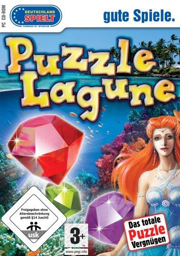 Puzzle Lagune