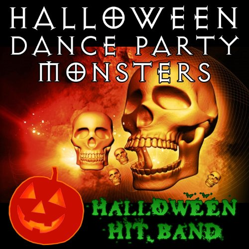 Dance Mix) (Halloween Musik-mix, Dance)